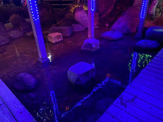 下田温泉五足の湯