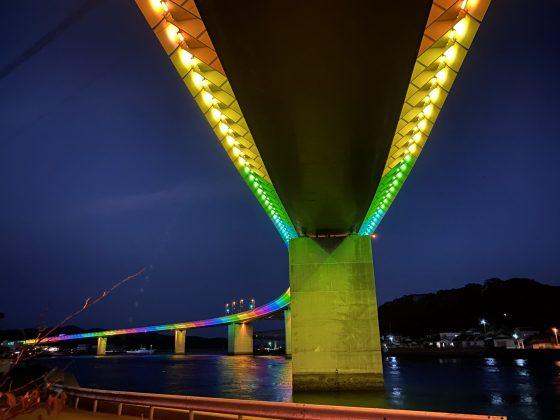 ハイヤ大橋