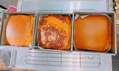 少年チーズケーキS