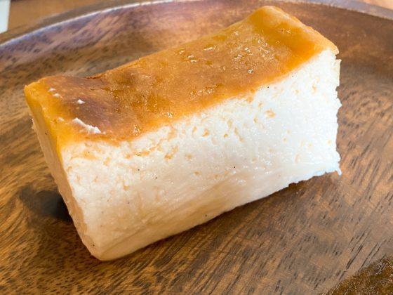 少年チーズケーキ