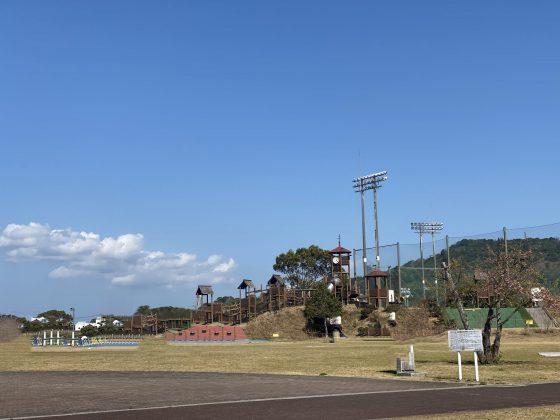 松島総合運動公園