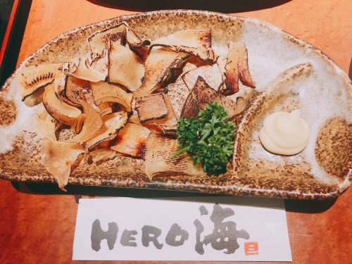 HERO海
